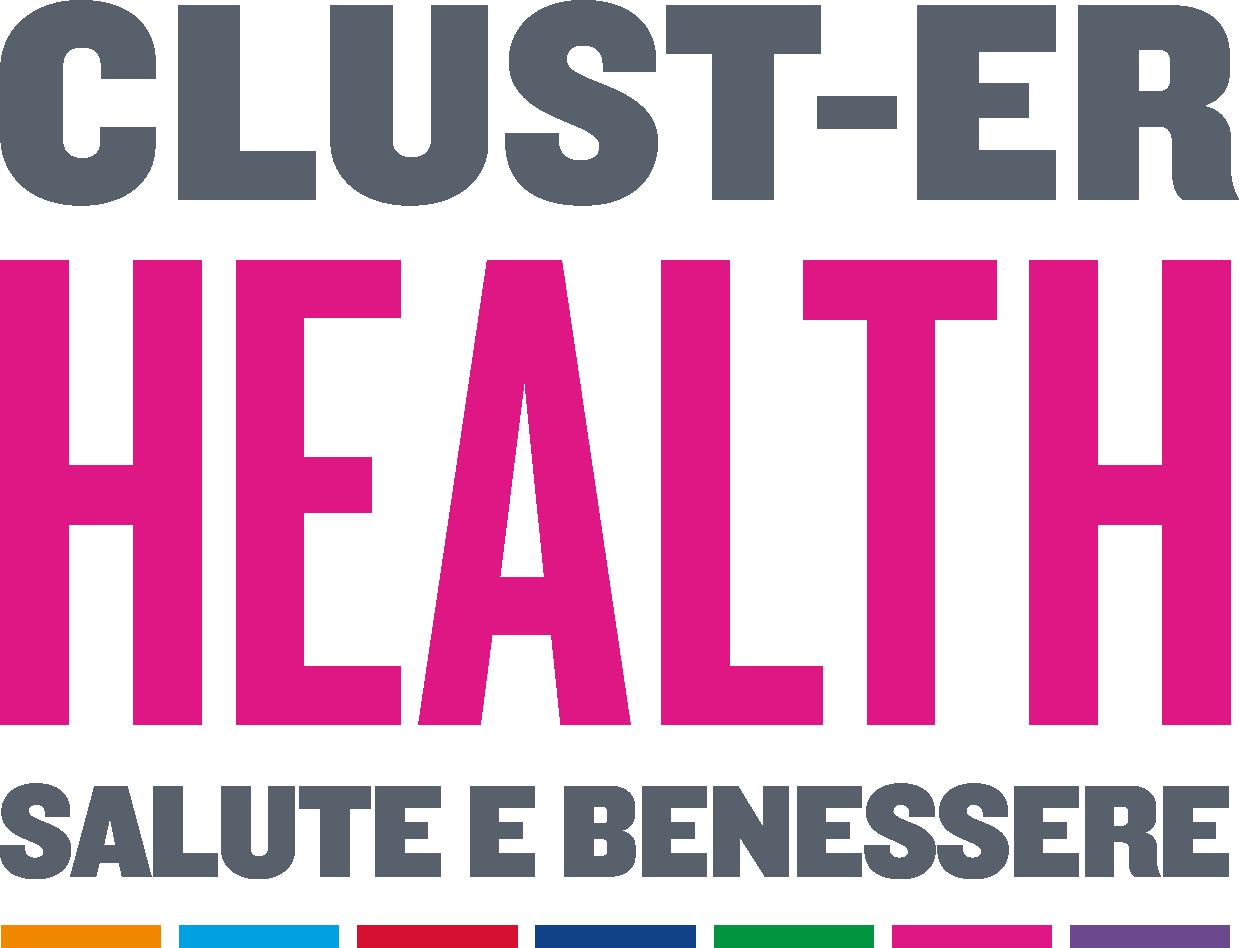 Logo Clust-ER Health